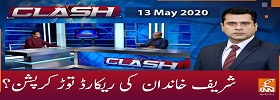 Clash With Imran Khan