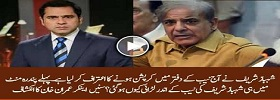 Shahbaz Admitted Family Corruption