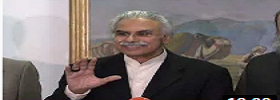 Dr Zafar Mirza Press Conference